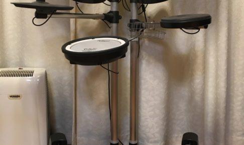 Roland電子ドラム
