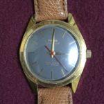 HMTの時計