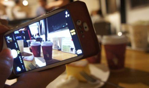 i-Phone撮影