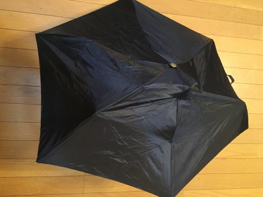 Before-umbrella-repair