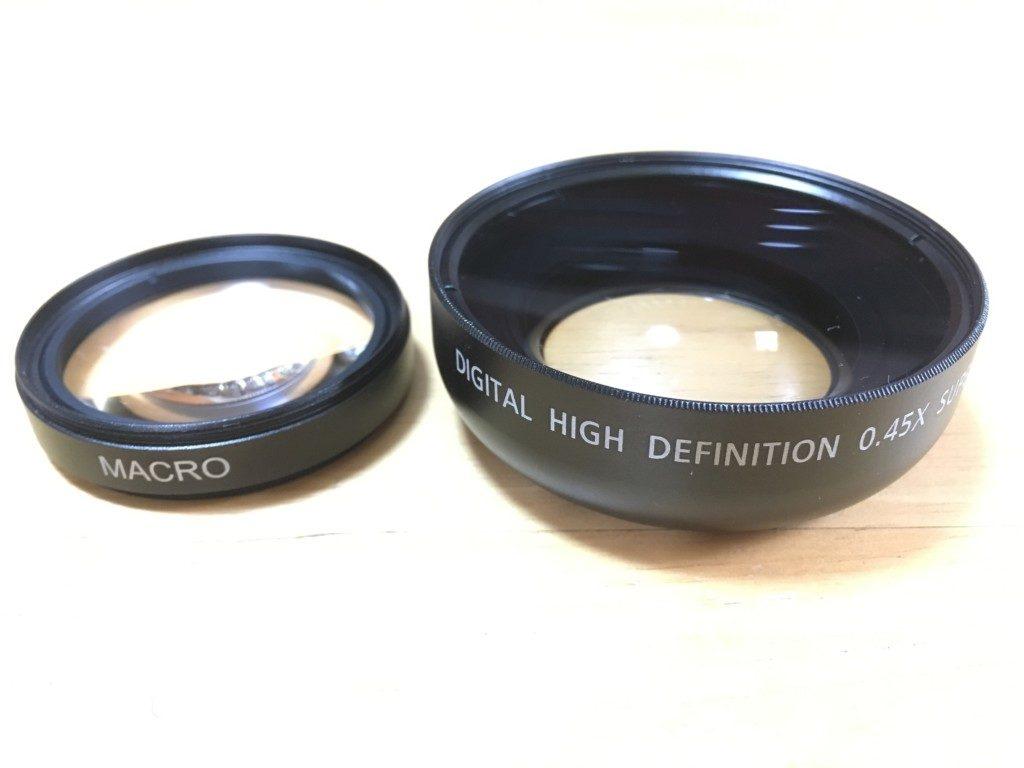 Wide conversion lens-3
