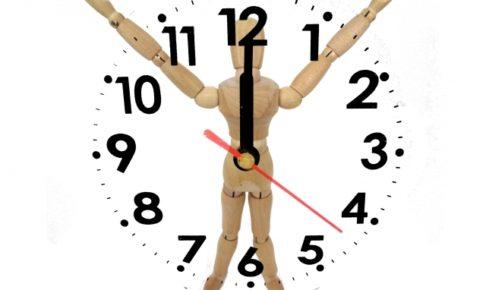 Circadian rhythm sleep-arousal disorder