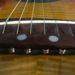 アコギ(アコースティックギター)の弦高調整方法♪サドルの加工(削る)
